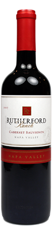 Rutherford Ranch Cabernet Sauvignon Napa Valley